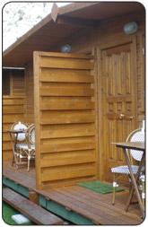 Casette prefabbricate vendita case in legno abitabili for Hobbistica legno